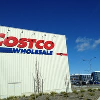 Photo taken at Costco by Ferdynand P. on 8/16/2012