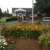 Foto tomada en Mount Snow Golf Club por Alex el 9/8/2012