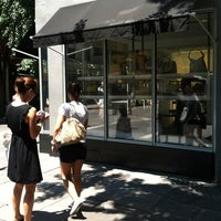 Photo taken at Marc Jacobs Beauty - Closed by Jackie B. on 6/23/2012