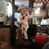 Photo taken at Nino's by Lori M. on 3/24/2012