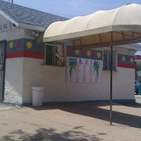 Photo taken at Hawaiian Ice Shack #5 by Roy H. on 6/3/2012