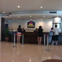 Photo taken at WANA Riverside Hotel Malacca by Priscilla O. on 8/20/2012