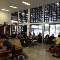 Photo taken at Terminal de Autobuses OCC by Alvaro V. on 7/1/2012