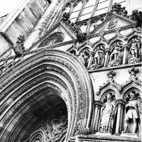 Foto tomada en St. Giles' Cathedral por Matteo B. el 8/1/2012