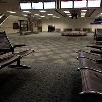 Photo taken at Terminal 2 by Shiva S. on 8/2/2012