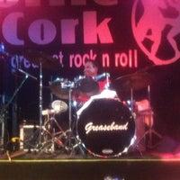 Photo taken at Bottle & Cork by Elle S. on 7/18/2012