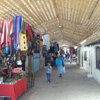 Photo taken at Feria de San Pedro by Marcial L. on 4/19/2012