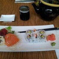Photo taken at Kikaku by Ale D. on 4/6/2012