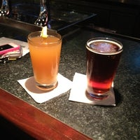 Photo taken at Denver Chop House & Brewery by Anna M. on 7/30/2012