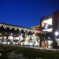 Photo taken at LOTTE Premium Outlets by Joonmo K. on 5/25/2012