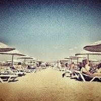 8/2/2012 tarihinde Uğur M.ziyaretçi tarafından Sarımsaklı Plajı'de çekilen fotoğraf
