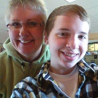 Photo taken at Jack in the Box by Beth N. on 3/27/2012