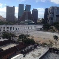Foto tirada no(a) Gohan por Luiz F. em 3/18/2012