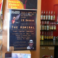 Photo taken at The Dovetail by Brian A. on 6/20/2012