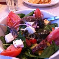 Photo taken at Lyric Diner by Joyce S. on 3/14/2012
