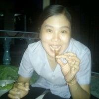 Photo taken at ขุนทอง by Fatboyyoyo K. on 6/19/2012