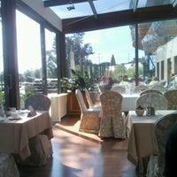 Photo taken at Hotel Spirit Thermal Spa by Benedek N. on 8/10/2012
