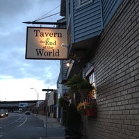 Photo taken at Tavern at the End of the World by Lynne B. on 6/5/2012