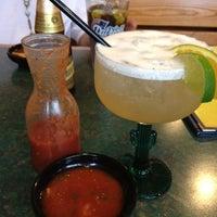 Photo taken at Fiesta's Mexican Cuisine by Darko R. on 4/23/2012