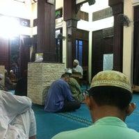 Photo taken at Surau al-Iman سوراو الايمان by Nor Shamsul K. on 4/21/2012