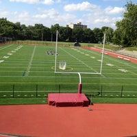 Photo taken at Sidwell Friends School by Karen B. on 6/14/2012