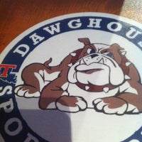 Photo taken at Dawg House by stephen f. on 5/16/2012