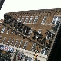 Photo taken at Last Drop Coffee House by Daniel E. on 2/19/2012