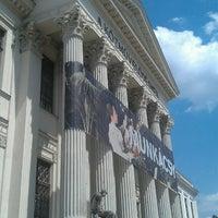 6/29/2012にMáté L.がMóra Ferenc Múzeumで撮った写真