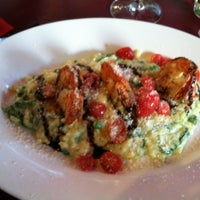 Photo taken at Taverna by Kevin H. on 4/18/2012