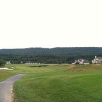 Photo taken at Crystal Springs Country Club by Dan E. on 8/1/2012