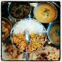 Foto tirada no(a) Restaurante Zaafran por Vanessa M. em 8/1/2012