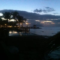 Photo taken at Le Méridien Fisherman's Cove by Arina S. on 7/30/2012