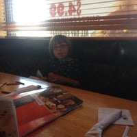 Photo taken at Applebee's Grill + Bar by Sarah A. on 5/13/2012
