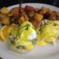 Photo taken at Betty's Restaurant by Jon S. on 3/26/2012