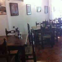 Foto tomada en Bar Do Pulpo por laguiadegranada el 8/23/2012