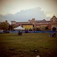 Das Foto wurde bei Brambleton's Sizzlin' Summer Concerts von Scott H. am 8/23/2012 aufgenommen
