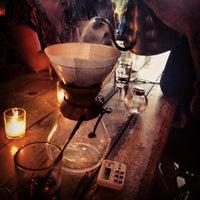 6/20/2012にmatt h.がThe Woodsman Tavernで撮った写真