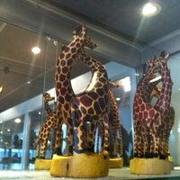 Photo taken at Sheraton Lagos Hotel by Josue A. on 4/17/2012