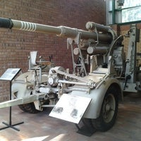 Photo taken at South African National Museum of Military History by 민선 박. on 8/9/2012