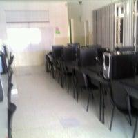 Photo taken at AS Media Centro de Formación Profesional by Uriel D. on 3/3/2012