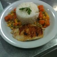 Foto diambil di Cafeteria Sabor do Café oleh Angela C. pada 7/1/2012