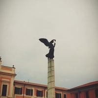 Foto scattata a Piazza Borghesi da Roberto M. il 9/12/2012