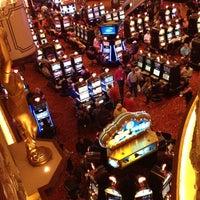 Photo taken at Ameristar Casino by Amanda K. on 6/30/2012