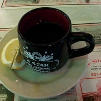 Photo taken at Four Star Diner Union City by Bradley D. on 7/13/2012