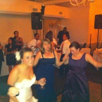 Photo taken at Crofton Country Club by Cezanne M. on 3/31/2012
