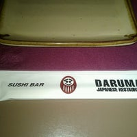 Photo taken at Daruma Restaurant by Hiromi I. on 7/21/2012