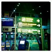 Photo prise au Aéroport de Montpellier Méditerranée (MPL) par Ian David M. le3/20/2012