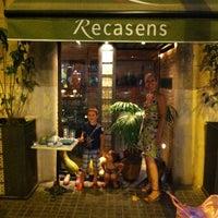 8/25/2012에 Eduard님이 Can Recasens에서 찍은 사진
