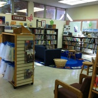 Photo taken at San Benito County Library by Kim T. on 8/8/2012