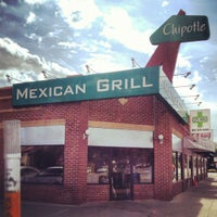 Photo taken at Chipotle Mexican Grill by Carmi D. on 5/20/2012
